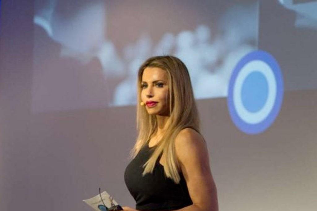 Raphaëlle Laubie, Entrepreneure, Chercheure Et Humaniste