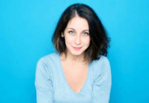 Marina, la Voix des Aidants Familiaux