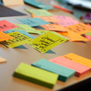 coaching de projets